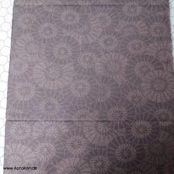 Kimono Stoff Wolle / Seide,...