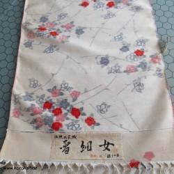 Kasuri Tsumugi, Kimono...