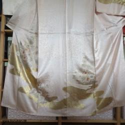 Homongi (?) Kimono - viel...
