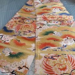 Maru Obi Pinie Sakura