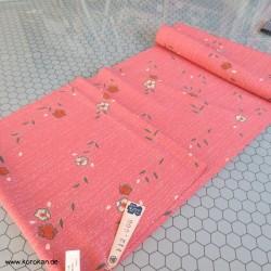 Komon Kimono Stoff Polyester