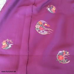 Karieba für Furisode lila...