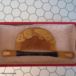antike Haarschmuck Sets aus...