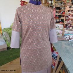 Sale: Tunika Shirt, 3/4 Arm...