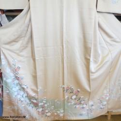 Homongi Kimono  - Sayagata...
