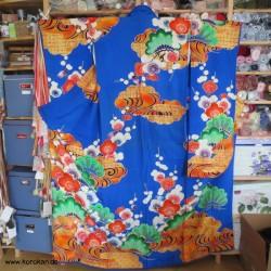 Furisode / Uchikake Kimono...