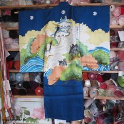 Furisode - Prachtkimono für...