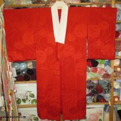 Juban für Kimono  - rote...