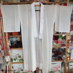 Juban für Sommer Kimono  -...