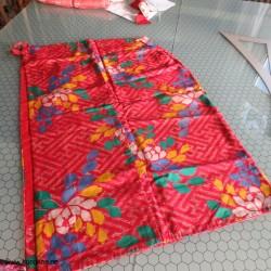 Juban Unterrock für Kimono...