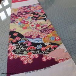 Muster Panels für Kimono -...