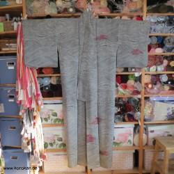 Komon Kimono / auch als...