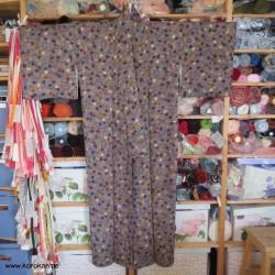 feiner weicher Komon Kimono...