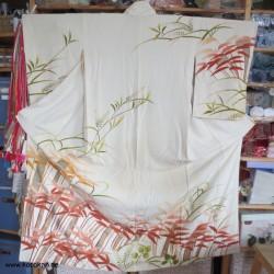 Homongi Kimono bunter...