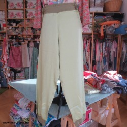 """""""Jogging"""" Hose aus Kimono..."""