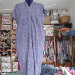 Zero Waste Sommerkleid mit...