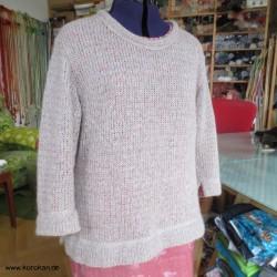 Pullover T Shirt aus Mohair...