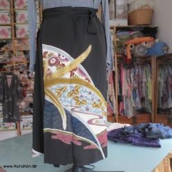 Kimono Tomesode Rock -...