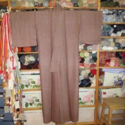 Komon Kimono feine...