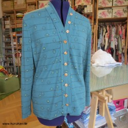 Corona Sale: T Shirt Jacke...