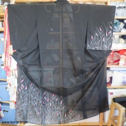 Hitoe - Kimono aus Rho...