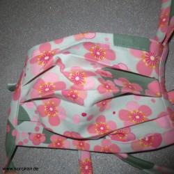 Sakura Jersey Alltagsmaske,...
