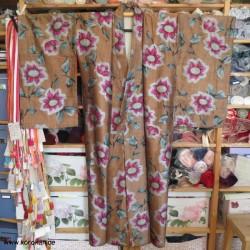 Meisen Komon Kimono große...