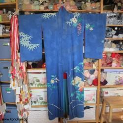 antiker Homongi aus Rinzu...