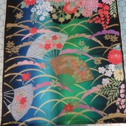Brokat Uchikake Kimono...