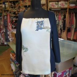 Balconnet - Langarm Shirt,...