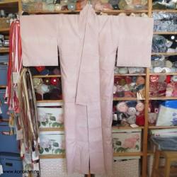 Vintage Komon Tsumugi...
