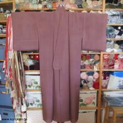 antiker Hitoe - Kimono aus...