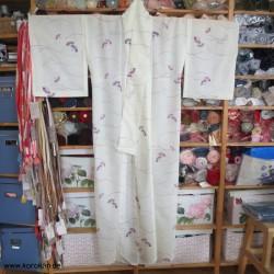 Hitoe - Kimono aus weichem...
