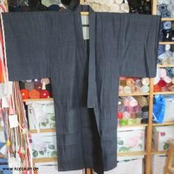 Komon Hitoe Kimono Tsumugi...