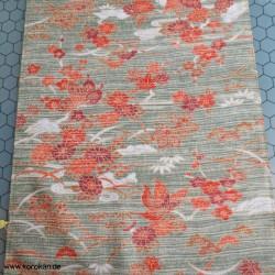 Kimono Stoff Polyester...