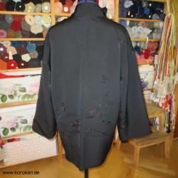 Jacke aus einem Araihari...