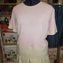 Vintage kurzarm T Shirt,...