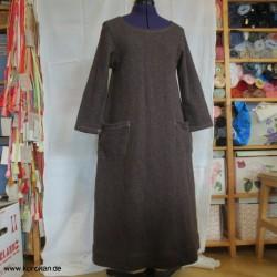 Vintage A Linien Hauskleid...