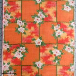 Kimono Seiden Stoff Tsumugi...