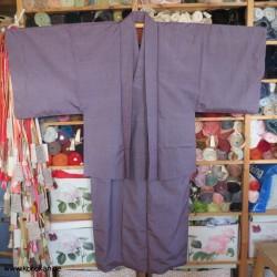 Ensemble aus Kimono und...