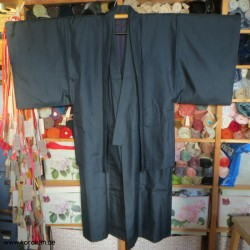 Winter Kimono und Haori für...
