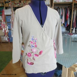 Upcycling Wickel T Shirt,...