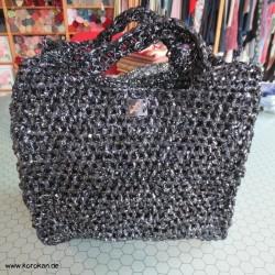 Upcycling Einkaufs Tasche...