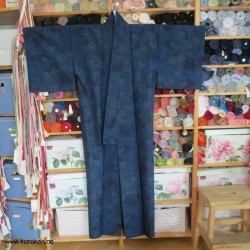 Tokamachi Tsumugi Kimono...