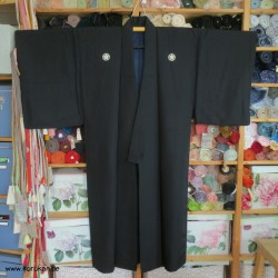 Männer Mofuku Kimono,...