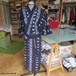 zweiteiliges Kimono...