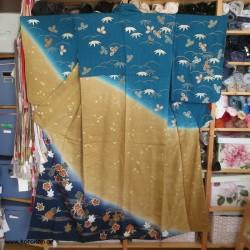Homongi Kimono -...