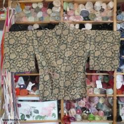 Dochugi Kimono Jacke,...