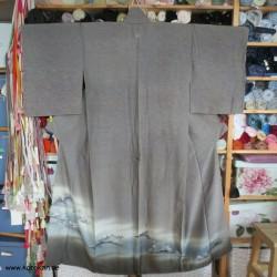Iro Tomesode Kimono,...
