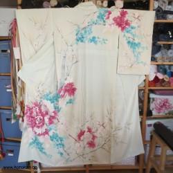 Homongi Kimono, klassische...